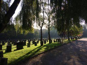Funeral Bagpiper- Penwortham