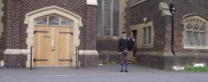 Funeral Bagpiper- in Blackpool