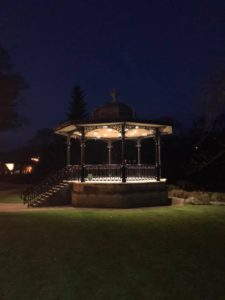The Bandstand, Buxton